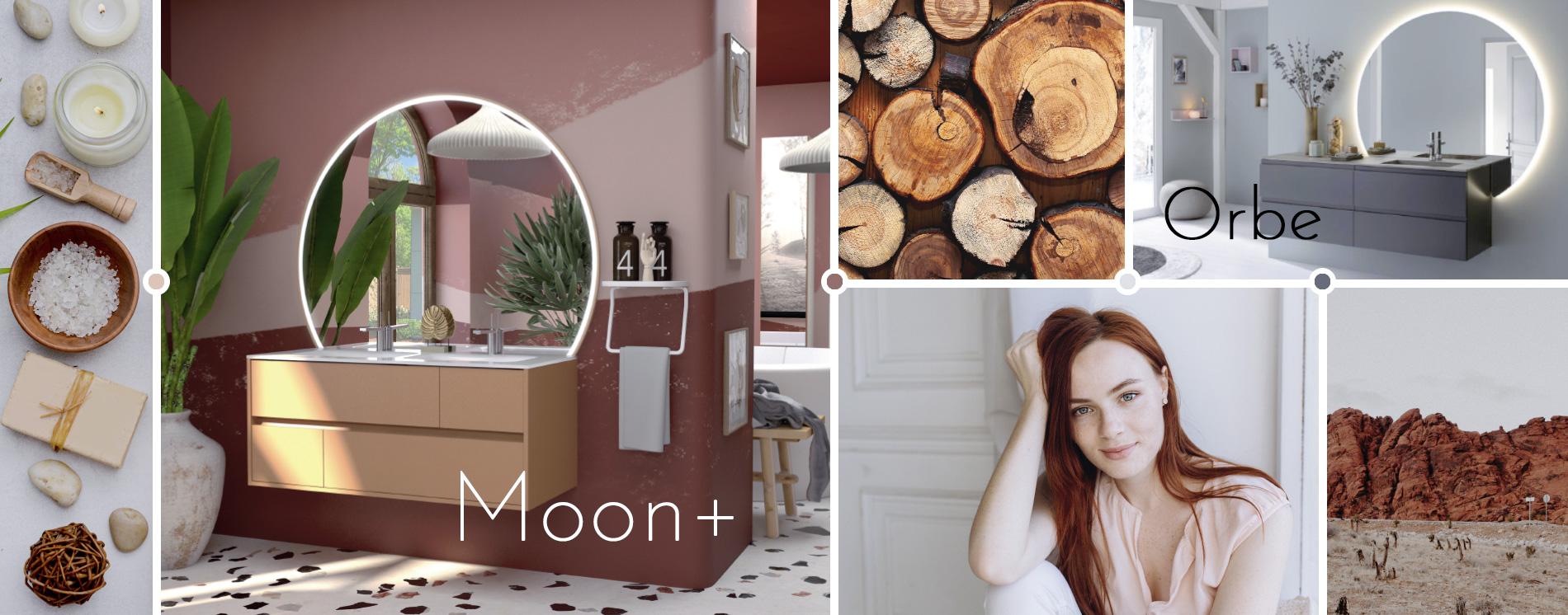 Spiegels Orbe et Moon+