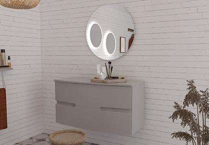 Spiegel sun light - Sanijura