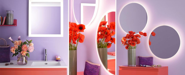 Spiegels O et Luz - Sanijura