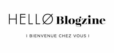 Logo de Hello Blogzine